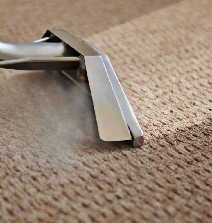 tapijten reinigen